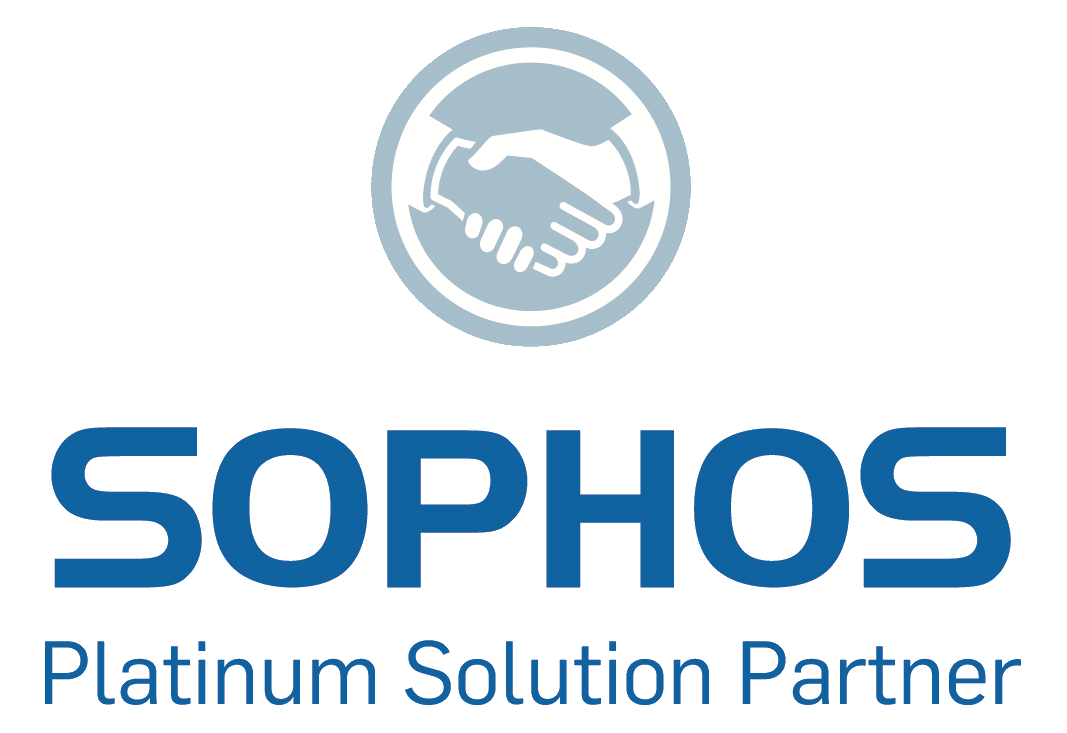 SOPHOS - Platinum Solution Partner